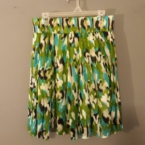 New Directions Skirt